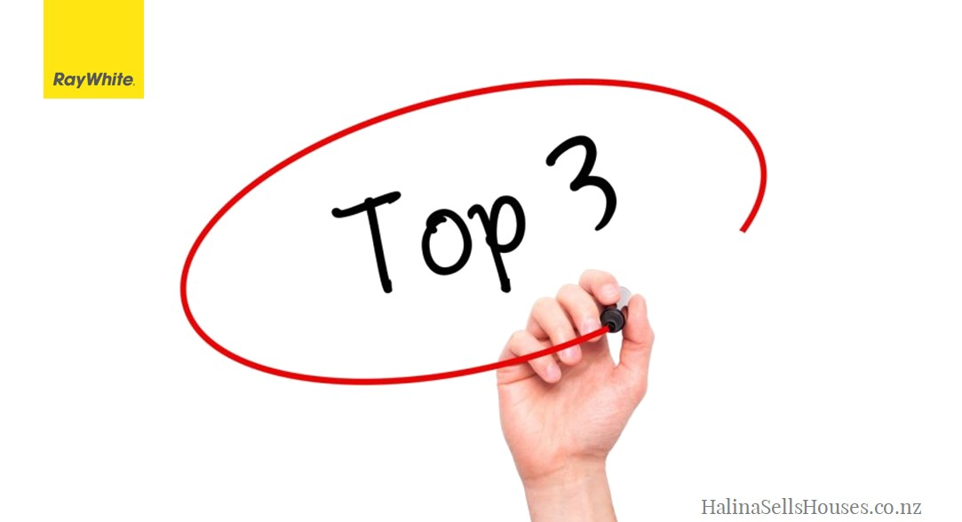 Top 3 Characteristics of a Great Real Estate Agent