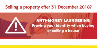 NZ AML Warning for Sellers