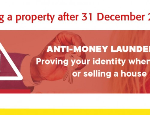 Selling a property after 31 December 2018?
