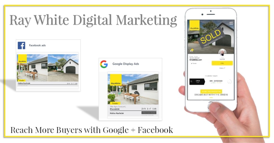 Ray White Digital Marketing