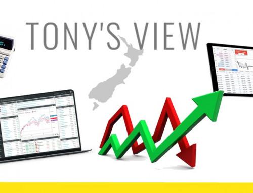 Tony's View